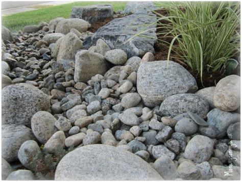 dry river bed idea home landscaping pictures of landscaping dry river