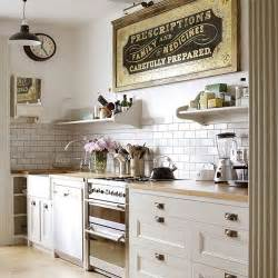 Vintage Kitchens Subway Tile Dream Kitchen Pinterest