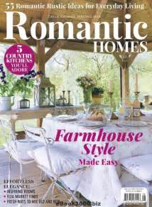 Better Home And Garden Design Software Free romantic homes august 2017 free pdf magazine download