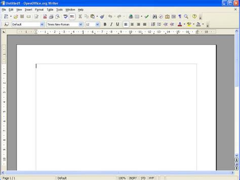 Openoffice Writer Outline View by Examen Remedial Gabriel N 4to B2
