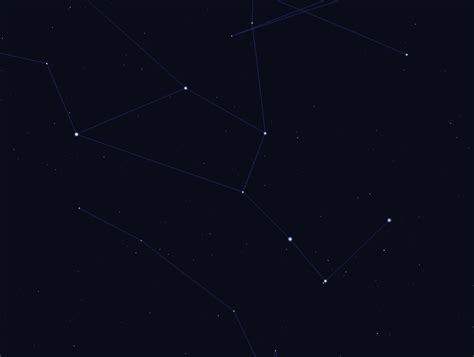 how big is a how big is the big dipper universe today