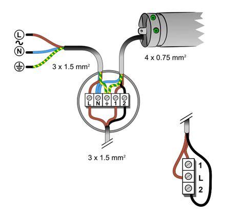 motore persiane come si collega elettricamente un motore tapparelle meccanico