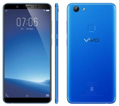 Vivo V7 V7 Vivo Y53 Vivo Y65 Vivo Y69 vivo v7 specifications with price in bangladesh