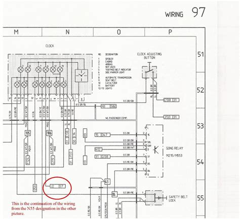 reading a wiring diagram wiring diagram with description