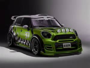 Mini Cooper Rally Edition Mini Cooper Wrc Edition 2011 By Kkdesigns1 On Deviantart