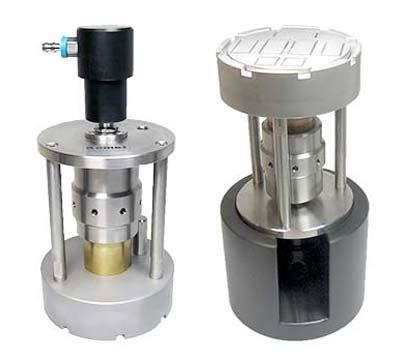 thin section & sample preparation kemet
