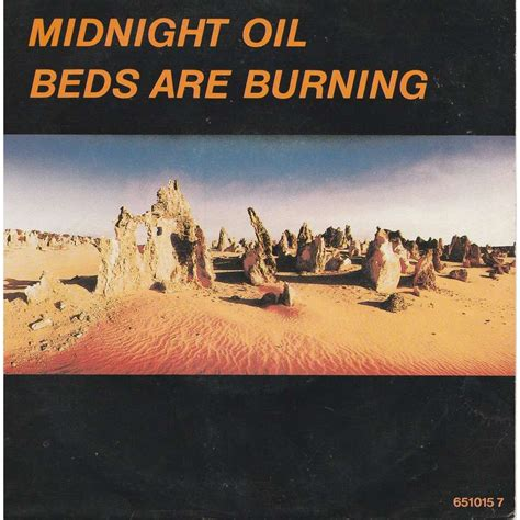 Midnight Beds Are Burning Lyrics by Beds Are Burning By Midnight Sp With Zolpidem1 Ref