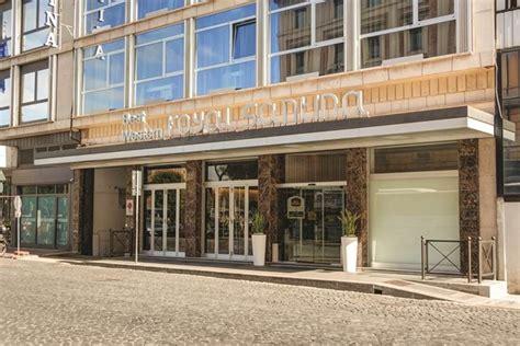 best western premier hotel royal santina roma best western premier hotel royal santina rome city