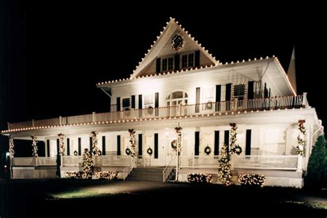 view residential lighting displays decorations from st