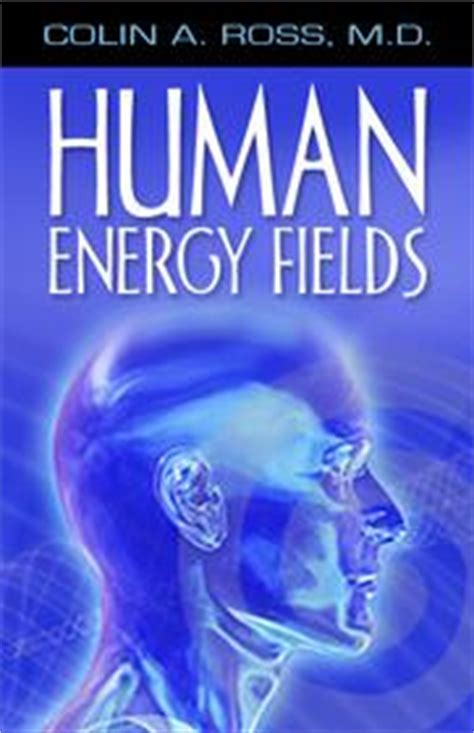 the energy field guide books new book examines science of human energy fields