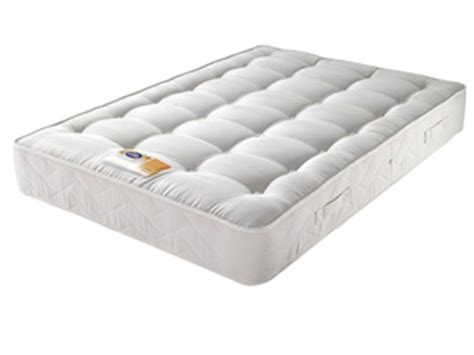 silentnight mira revolution mattress reviews