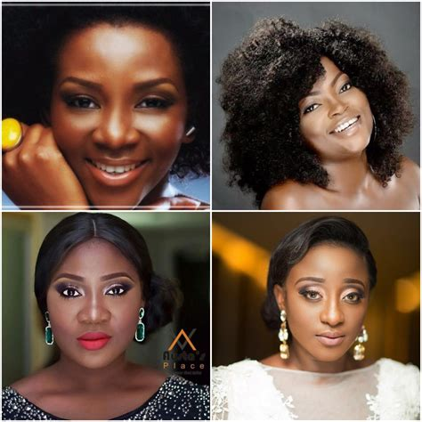 african movie actors list of top 10 richest nollywood actresses and their net