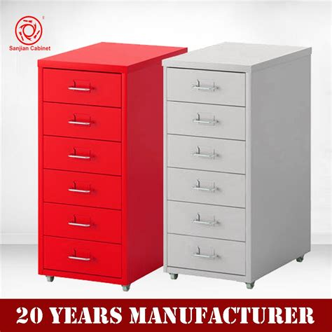 high quality kd steel 6 drawer filing cabinet buy 6