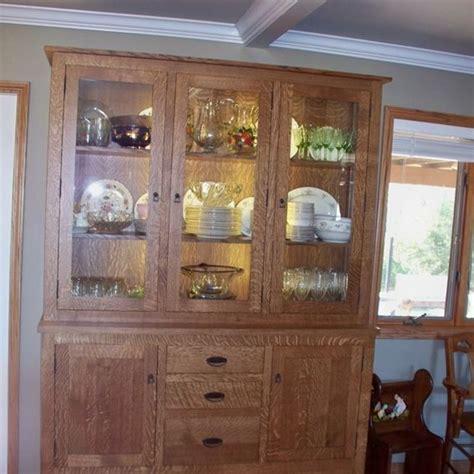 custom made china cabinets handmade china cabinet by oak tree cabinetry custommade com