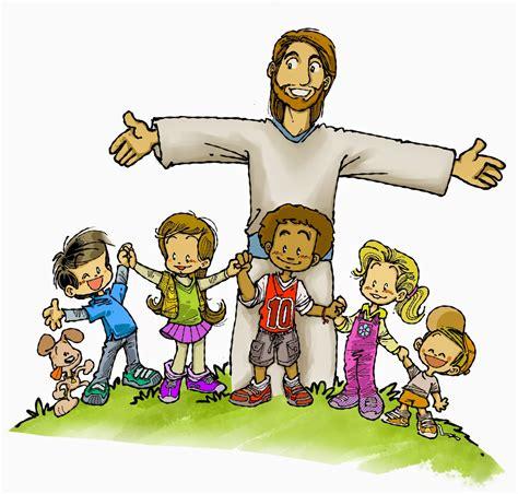 imagenes jesucristo caricatura ivanevsky ilustraciones de jesus