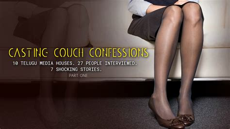 casting couch tapes voxspace exclusive casting couch confessions part one