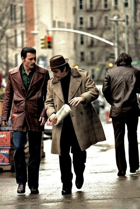 film gangster johnny depp 89 best images about al pacino on pinterest the merchant