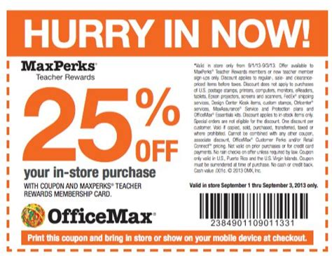 Office Max Coupons Office Max Coupons 2016 2017 Best Cars Review