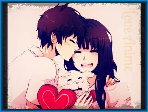 Imagenes Anime Tiernas Amor | imagenes tiernas anime archivos imagenes de anime