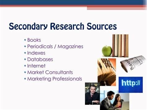 rype 4 secondary rype 2 marketing research secondary research sources youtube