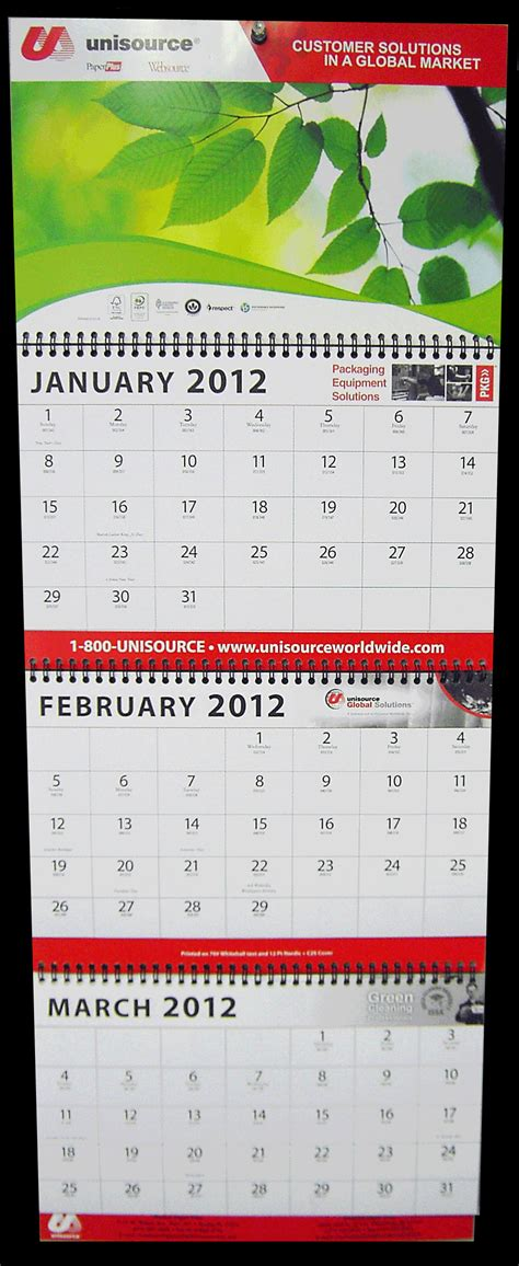 Inexpensive Calendar Printing Promotional Items Calendars Totes Led Keychain Lights