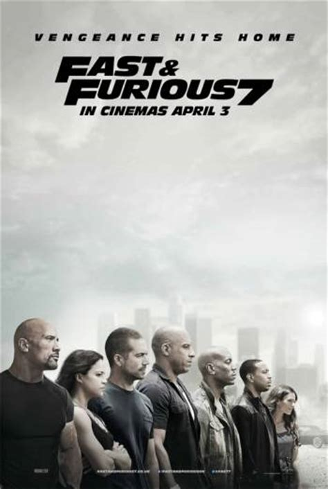 fast and furious uk rating fast furious 7 british board of film classification