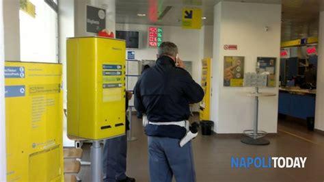 ufficio postale pomigliano d arco tentata truffa all ufficio postale a roma
