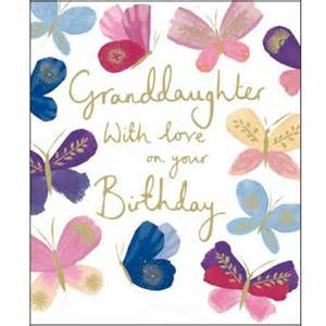 birthday wishes for granddaughter page 12 nicewishes com
