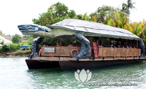 floating boat restaurant in bohol 5 must know about bohol s floating restaurant