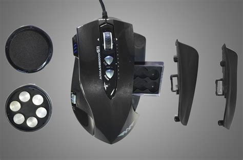 Mouse Armaggeddon G11 my space review of armaggeddon aliencraft g11 and