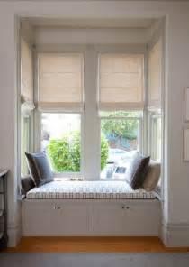 Bay Window Blinds Kitchen » Home Design 2017