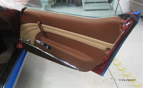 Auto Interior Door Panels 74 Archives Jng Creationsjng Creations