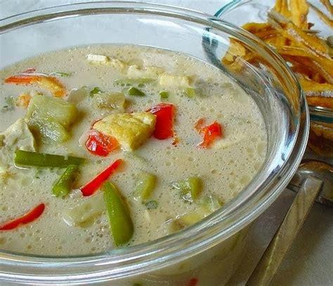 kreasi enak sayur lodeh kuah kental khas sunda resep