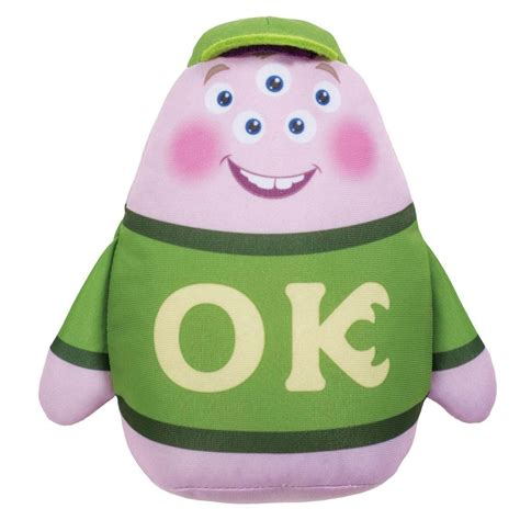 monsters u squishy spin master monsters shake scare squishy