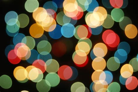multi color bokeh by rainbowcreativity on deviantart