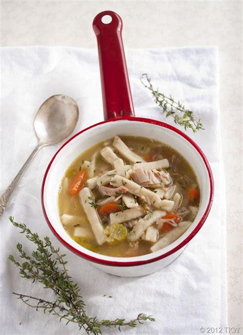 leftover smoked turkey soup recipes smoked turkey noodle soup recipe