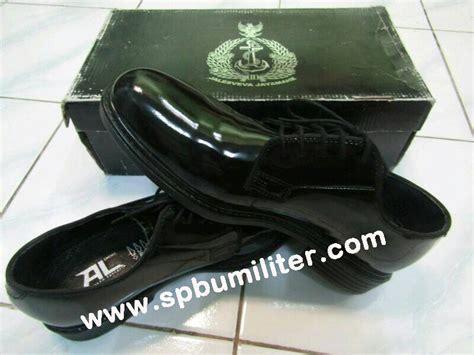Sepatu Pdh Al sepatu pdh tni al asli jatah spbu militer