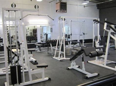iron house gym special gym membership deal at the iron house uckfield uckfield news