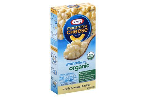 Kraft Macaroni N And Cheese White Cheddar Ceddar 206 Gr kraft organic white cheddar macaroni cheese dinner 6 oz box kraft recipes