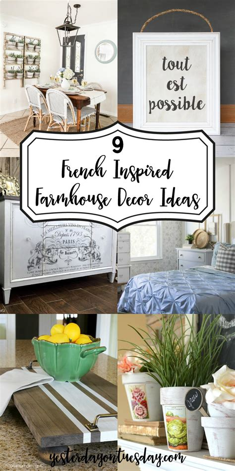 farmhouse style interiors ideas inspirations 9 inspired farmhouse decor ideas yesterday on tuesday