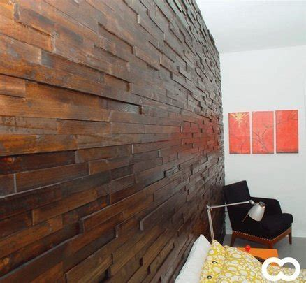 modern wood wall modern looking scrap wood walls 187 curbly diy design community