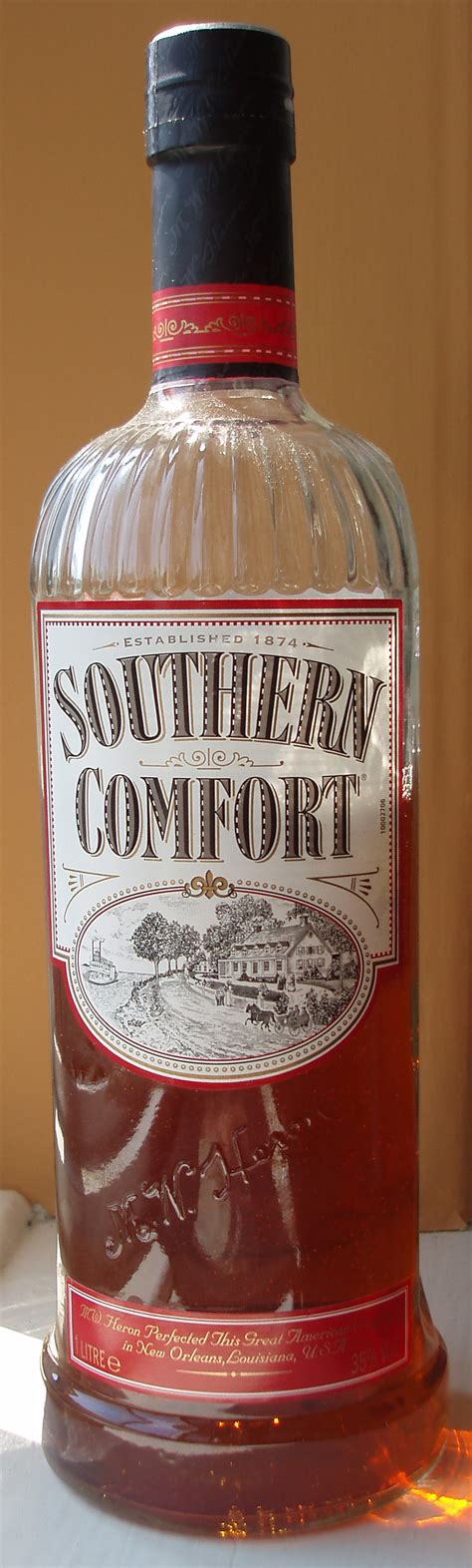 what kind of alcohol is southern comfort southern comfort wikiwand
