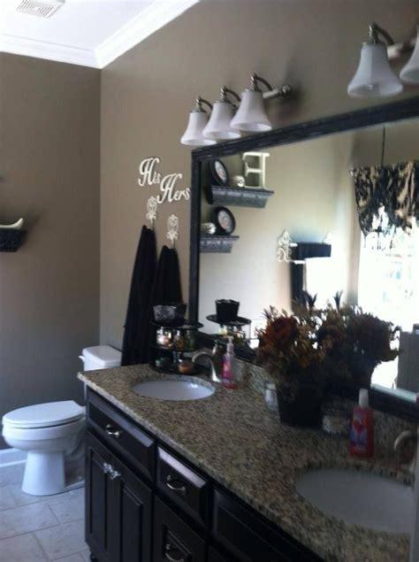 images about bathroom on pinterest vanities valspar and framing valspar cashmere lowes paint master bathroom black