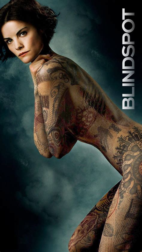 Tattoo Girl On Blind Spot | blindspot jane doe tattoo photos clues and potential