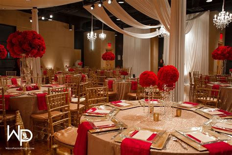 and gold wedding at wo school wedding ideas