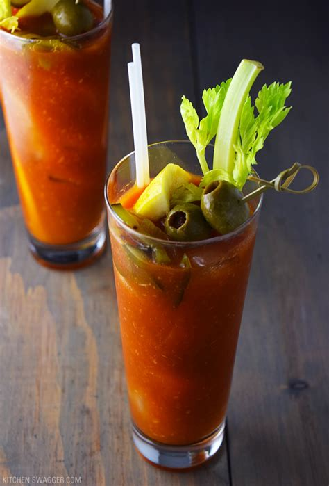 bloody mary recipe kitchen swagger