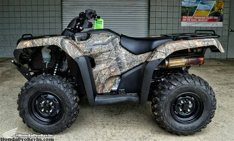 price of four wheeler 2016 honda rancher 420 dct irs eps atv review specs
