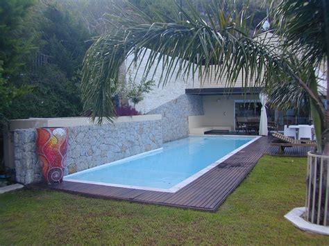 how big is a lap pool anthony pools