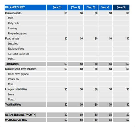 Credit Card Inventory Template 12 Inventory List Templates Free Sle Exle