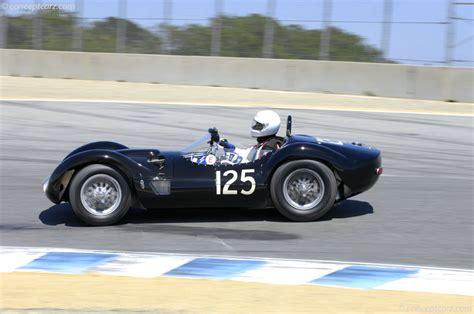 Maserati Tipo by 1959 Maserati Tipo 61 Birdcage Conceptcarz